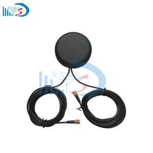 Shenzhen SD Communication Equipment Co., Ltd_GSM+GPS Beidou dual mode antenna SMA male
