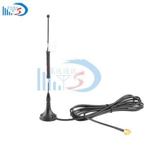 Shenzhen SD Communication Equipment Co., Ltd_4G LTE suction cup antenna intermediate spring oscillator