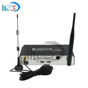 3G4G HDMI HD video encoder wireless transmission scheme_Shenzhen SD Communication Equipment Co., Ltd