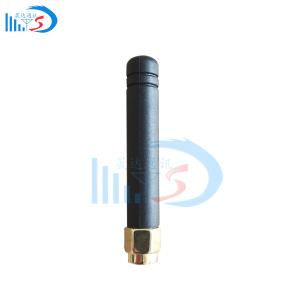 Shenzhen SD Communication Equipment Co., Ltd_433MHZ short glue rod antenna frequency Customizable