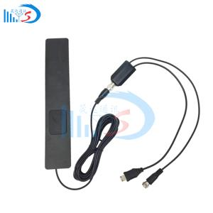 Shenzhen SD Communication Equipment Co., Ltd_4K HDTV antenna thin film antenna TV antenna indoor digital signal receiver DVB-T2