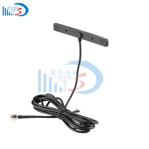 Shenzhen SD Communication Equipment Co., Ltd_3G patch antenna GSM patch antenna car glass antenna