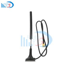Shenzhen SD Communication Equipment Co., Ltd_Custom high gain 230-433/450/470mhz omnidirectional sucker antenna Low frequency radio walkie-talkie 7Dbi
