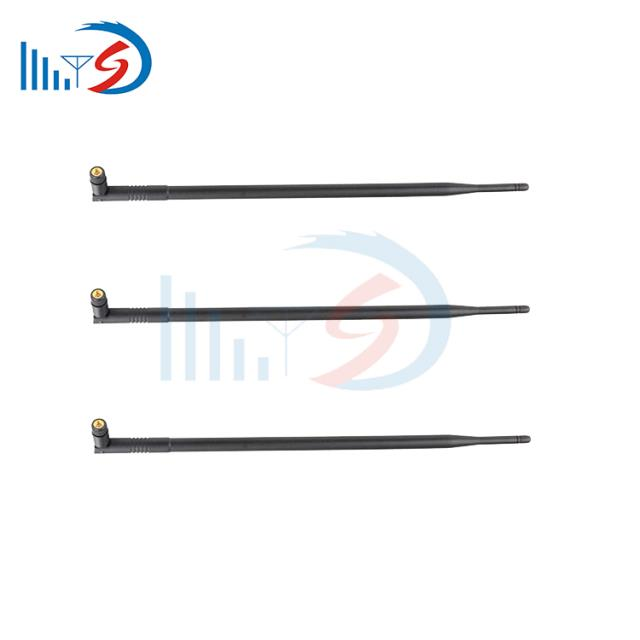 Shenzhen SD Communication Equipment Co., Ltd_2400-2500 MHz 12dBi Wireless Wifi Antenna With Internal Thread Internal hole