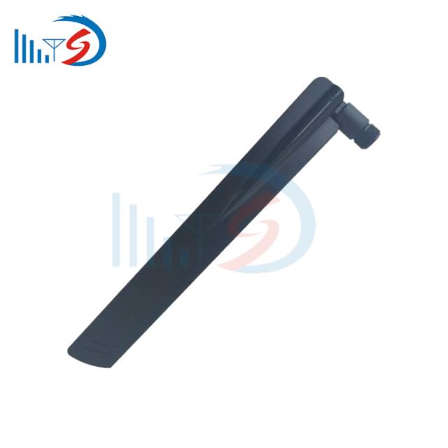 Shenzhen SD Communication Equipment Co., Ltd_Terminal Rubber Duck  2.4G Wifi Antenna Knife Shape Vertical Polarized High Gain